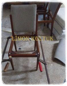 sandalye tamiri